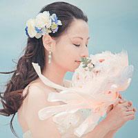 シングルマザー 結婚式