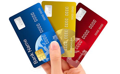 クレジットカード 主婦