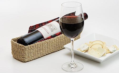 ワイン お菓子