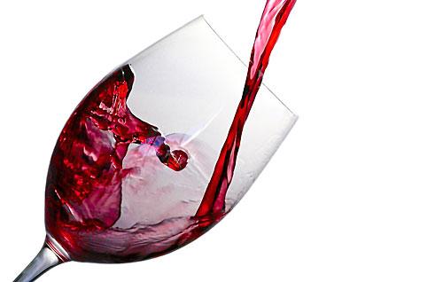 ワイン 注ぎ方