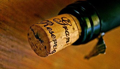 ワイン コルク