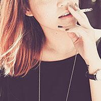 女性 禁煙