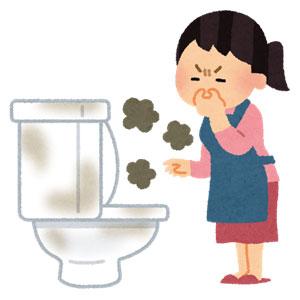 トイレ掃除 水垢
