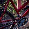 クロスバイク サイズ