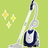 掃除機 フィルター 掃除