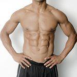 腹筋が割れる体脂肪率は?男女別の数値とおすすめ食事メニュー
