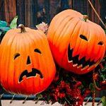 ハロウィンのかぼちゃの作り方 折り紙・ランタン・顔・衣装など簡単に出来る
